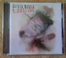 OUTSIDE - BOWIE DAVID (CD)