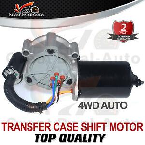 Brand New Transfer Case Shift Motor for Ford Ranger PJ PK for Mazda BT50 UN 4WD