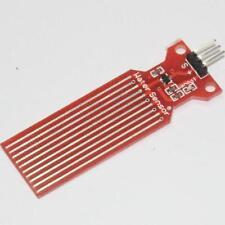 Sensor nivel de agua, módulo de detección de profundidad para Arduino T1592 P