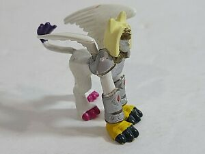 "2000 Digimon Digital Monsters 1.5"" Nefertimon Mini Figure Bandai"