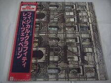 LED ZEPPELIN-Physical Graffiti JAPAN Press w/OBI 2LP P-4605~6N 10th.Anniversary