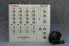 Vestax VMC-004XL Mischpult DJ Mixer DJ Equipment