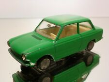 LION CAR DAF 46 VARIOMATIC - GREEN 1:43 - GOOD CONDITION