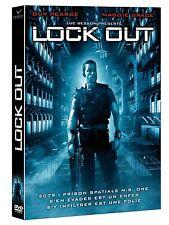 DVD *** LOCK OUT ***  avec Guy Pearce, Maggie Grace ( neuf sous blister )