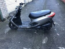 Yamaha Vity 125cc  scooter (breaking only