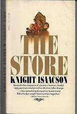 THE STORE ~ DELL 76771975 1ST KNIGHT ISAACSON SEX HIGH FASHION HIGH SOCIETY