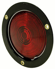 "Peterson V413 Flush-Mount Stop Turn Tail Light 4-1/2"" Red"