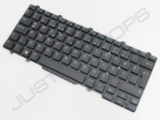 New Dell Latitude E7450 E7470 5480 3350 Turkish Keybiard Turkce Klavyesi /3MGF