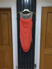 Forever Unique Size 10 Dress