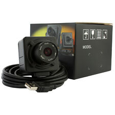 1080P HD Hidden CCTV Secret Box Camera CMOS AR0330 H.264 4mm Manual Focus Lens
