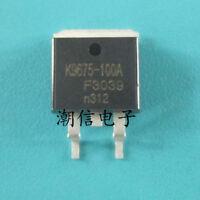 10x IR IRF740S 400V 10A POWER MOSFET SMD D2PAK