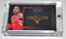 Dwight Howard Houston Rockets Original Basketball Trading Cards