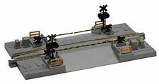 New KATO N scale railway crossing track #2 124mm 20-027 Model Train Model