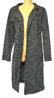 TS jacket TAKING SHAPE plus sz XXS / 12 Wild Things Duster Coat soft NWT rrp$130