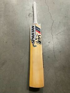 Spartan Eoin Morgan - Steel Limited Edition Cricket Bat