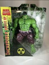 Marvel Diamond Select Incredible Hulk Special Collector Edition Figure Nip
