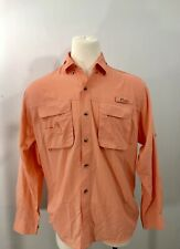 71e1194e World Wide Sportsman Orange Fishing Shirts & Tops for sale | eBay