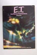 E T The Extra-terrestrial Storybook William Kotzwinkle Picture Knight Paperback