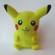 "PIKACHU POKEMON 7"" PLUSH DOLL Toy Factory PD5"