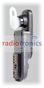 Genuine Hytera ESW01-N1 PD705 PD785 Bluetooth Wireless Adapter Earpiece Package