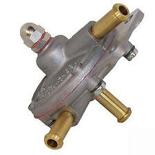 1x Malpassi Turbo Regolatore di pressione del carburante Montego Turbo (FPR013)