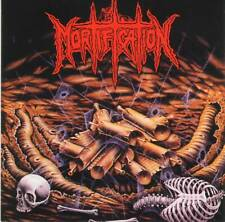 MORTIFICATION - SCROLLS OF THE MEGILLOTH (1992) Death Metal CD Jewel Case+GIFT