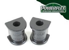 For BMW Z1 Powerflex Heritage Rear Roll Bar Bush 14mm PFR5-308-14H