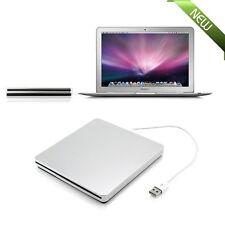 External USB DVD+RW ,RW Super Drive for Apple MacBook Air Pro iMac Mac OS Mini T