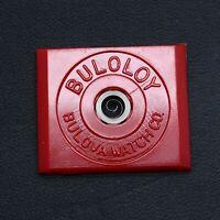 6AHC Buloloy Insertopak Wrist Watch Bulova Factory Replacement Mainspring #53