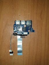 USB Board LS-5402P 5538 Scheda USB e LAN Acer Aspire 5538G