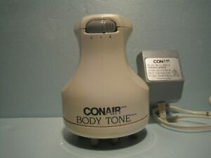 Conair Body Tone Massager Including Transformer