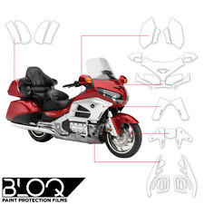 Paint Protection Film Stone Chip PPF: HONDA GL1800 GOLDWING 2014-2017 - CLEAR