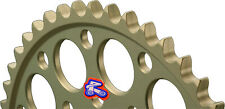 Ultralight Rear Sprocket 44T Renthal 411U-520-44P-HA