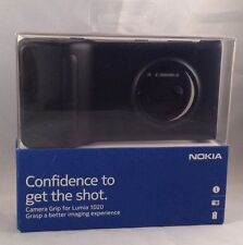 NEW!!! Nokia PD-95G Camera Grip for Lumia 1020 - Black