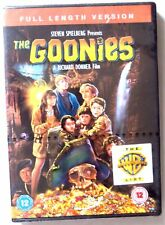 59121 DVD - The Goonies [NEW / SEALED]  2007  D011474