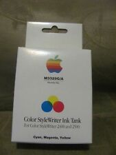M3329G/A Color Ink (3 in 1) for Apple StyleWriter 2400 & 2500