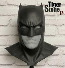 Batman Cowl Justice League Ben Affleck
