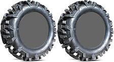 Pair 2 EFX MotoMTC 26x11-14 ATV Tire Set 26x11x14 Moto MTC 26-11-14