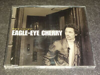 EAGLE-EYE CHERRY Save Tonight MAXI-CD Guter Zustand TOP