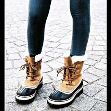 Sorel Caribou buff boots new size 10.5