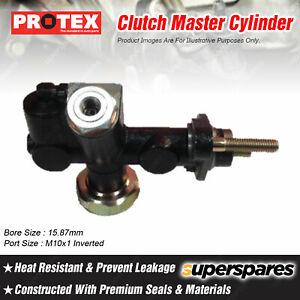Protex Clutch Master Cylinder for Mazda BT50 BOSS B2500 B3000 UN Diesel 06-11