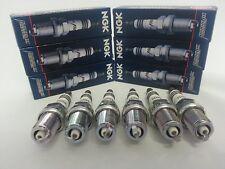 NGK IRIDIUM SPARK PLUGS 2001-2009 PORSCHE 911 TURBO 996 TT S X50 997 3.6L MEZGER