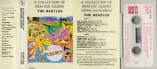 The Beatles Compilation Pop Music Cassettes