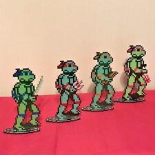 Teenage Mutant Ninja Turtles Sprite - Nintendo video game inspired - CHOOSE ONE