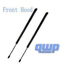 x2 Front Hood Lift Supports shocks struts For 97 98 99 00-05 Buick Century Regal