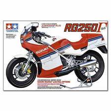 TAMIYA 14029 Suzuki RG 250 1:12