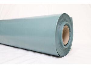 Baufolie Typ 200 PE Folie transluzent 0,200 mm 2 m x 50 m 100 m²