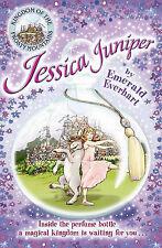 Jessica Juniper by Emerald Everhart (Paperback) New Book