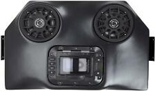 SSV WORKS UTV WATERPROOF AUDIO SYSTEM POLARIS RZR 4/ XP 4/570 4 SPEAKER SOUNDBAR