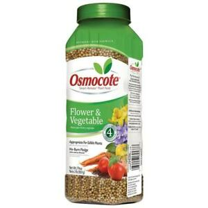Osmocote Smart-Release Plant Food Flower and Vegetable 2-lb All Purpose Food